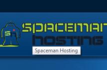Spaceman Hosting