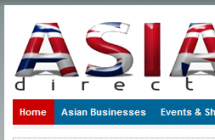 UK Asian Directory