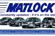 Matlock Ford